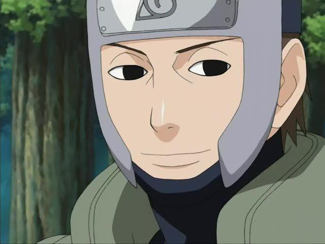 Naruto: Yamato - Images